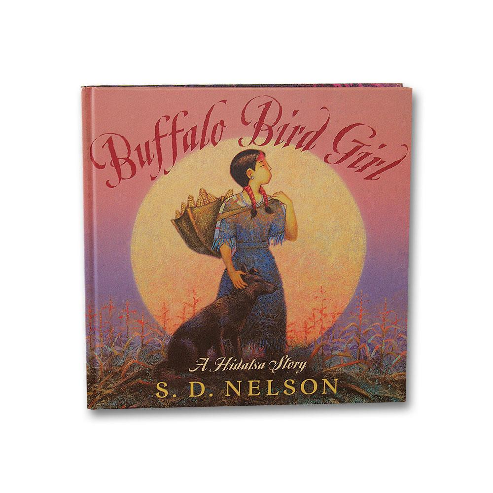 Buffalo Bird Girl Book Southwest Indian Foundation 5371