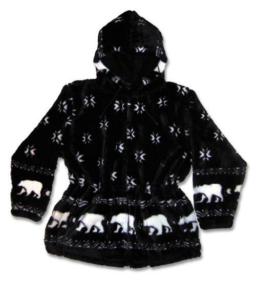 Polar Bear Jacket Southwest Indian Foundation