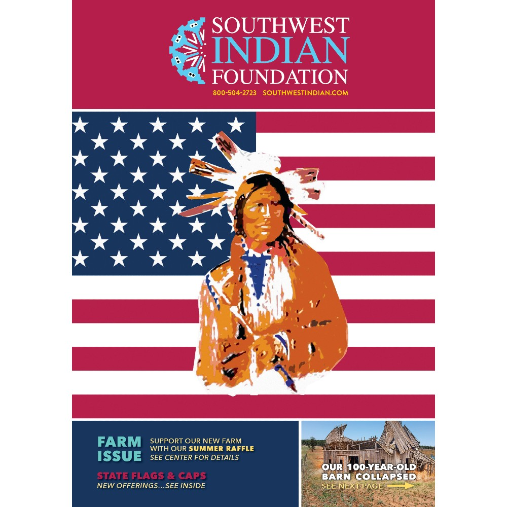 Southwest Indian Foundation Catalog