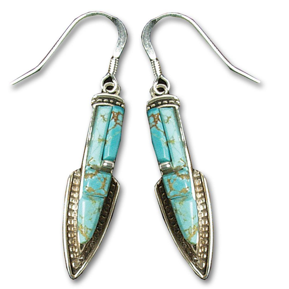 nicelena buyolympia com image lena triangle nice hoop item at hoops wooden product earrings painted main turquoise