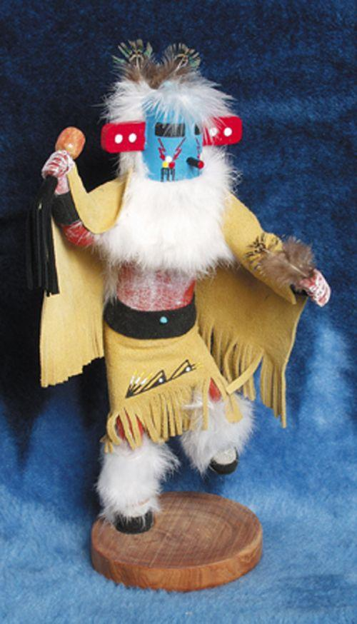 Morning Singer Kachina Kachinas Native Arts