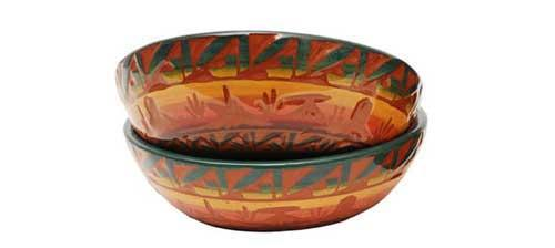 Navajo Crafted Dinnerware Set - Ceramics - For the Home