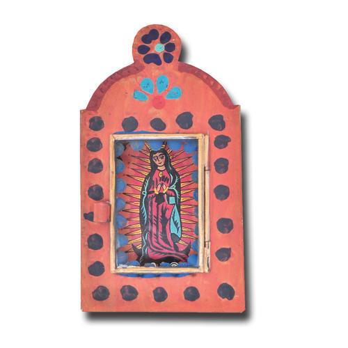 Nuestra Senora De Guadalupe Southwest Indian Foundation