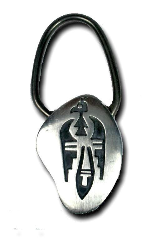 Thunderbird keychain