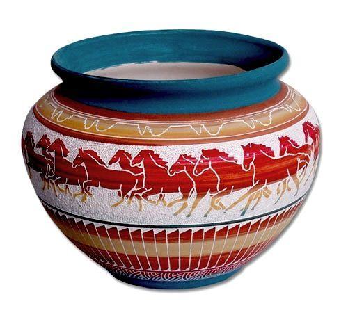 Wild Horses Bowl